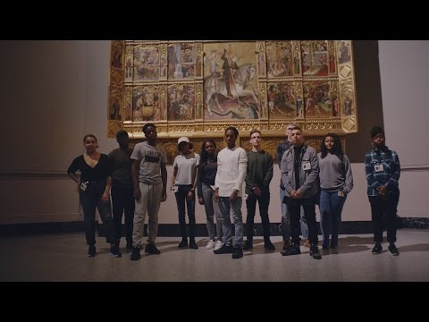SKEPTA | LEVI'S® MUSIC PROJECT | DOCUMENTARY @LEVIS @Skepta