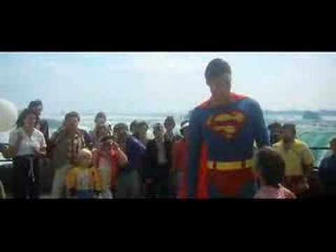 Reeve - The trailer for the new Christopher Reeve Superman Collection DVD set, which will be released on November 28, 2006. Also included is a sneak peek of the Rich...