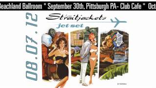 From Los Straitjackets' new album Jet Set, out now on Yep Roc Records. Buy now at http://bit.ly/OdJoff.