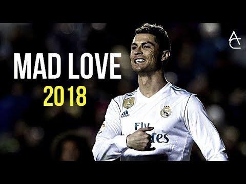 Video Cristiano Ronaldo 2018 ● Sean Paul, David Guetta ft. Becky G - Mad Love   Skills & Goals   HD download in MP3, 3GP, MP4, WEBM, AVI, FLV January 2017