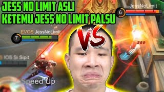 Video JESS NO LIMIT VS JESS NO LIMIT!! JESS NO LIMIT BERCANDA??!! BERCANDA BERCANDA??! MP3, 3GP, MP4, WEBM, AVI, FLV Juli 2019