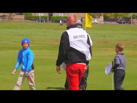 U.S. Kids Golf European Championships 2015