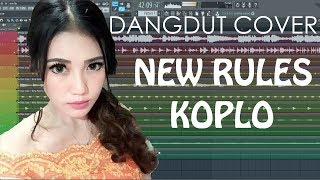 Via Vallen - New Rules (Dangdut Cover) REMAKE