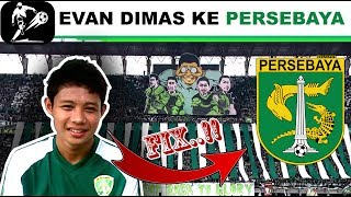 Download Video Managemen PERSEBAYA Kabulkan Permintaan BONEK - Evan Dimas Diboyong Pulang??? MP3 3GP MP4