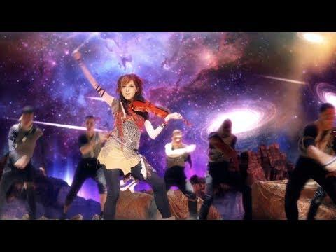 Lindsey Stirling – Stars Align