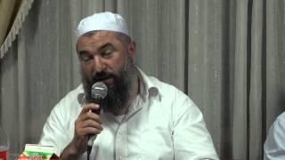 Akika Enes Ibn Isa - (Maj - 2013)