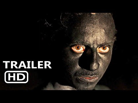 MONOS Official Trailer (2019)