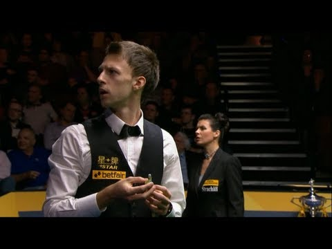 judd trump - Mr Methane - YouTube thumb