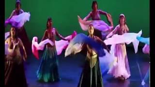 Danza del Ventre – Danze Orientali