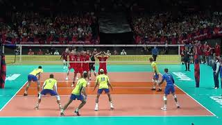 Eurovolley 2019-Highlights
