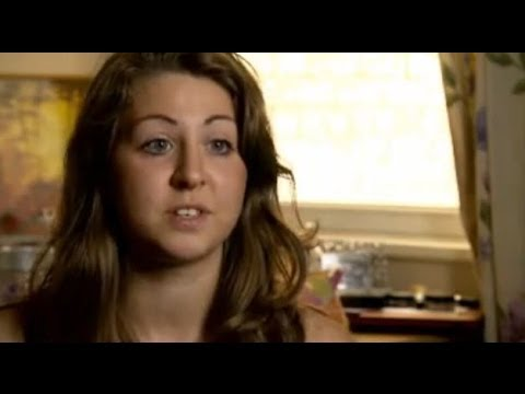 Chester Fixer Vicki Daniels (22) who struggled with anorexia nervosa and bulimia for years, wants people to recognise eating disorders as complex mental health conditions. This story was broadcast on ITV Granada Reports, December 2013.