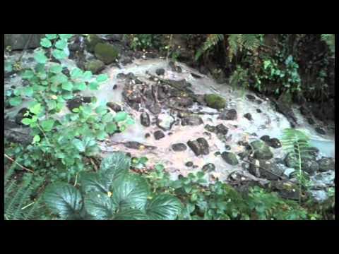 Il torrente di Quinzano è inquinato