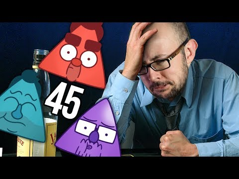 Triforce! #45 - Crappy Casinos and Eurovision Fever (видео)