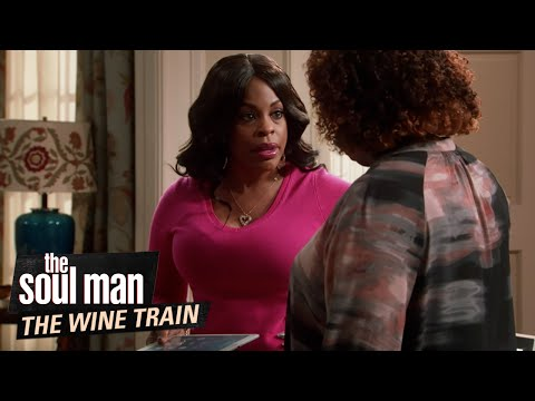 The Soul Man: The Wine Train