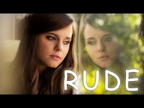 TIFFANY - Rude - MAGIC! (Tiffany Alvord Cover) ◁ Get this on iTunes: http://bit.ly/TiffanyRude ◁ Listen FREE on Spotify: http://open.spotify.com/artist/2wNlZ2Vp23Sbv1DHgizbCb Thanks so much for...