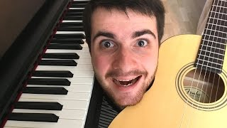 Video PIANO Vs. GUITARE ! MP3, 3GP, MP4, WEBM, AVI, FLV September 2017