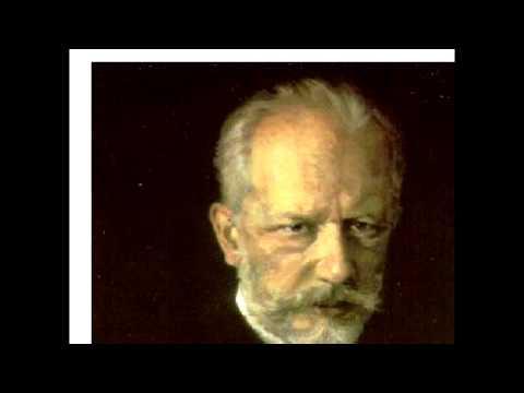 tchaikovsky no