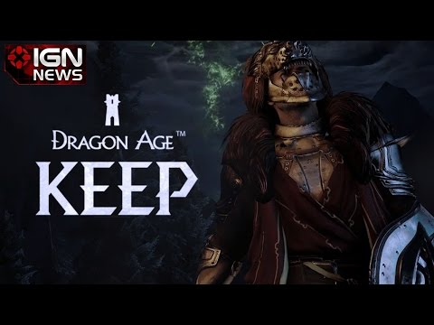 age - Dragon Age: Inquisition's online Keep is now open, letting you review your choices from past games and make changes. Read more here: ...