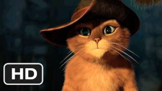Nonton Puss In Boots  2011  New Official Long Trailer   Hd Film Subtitle Indonesia Streaming Movie Download