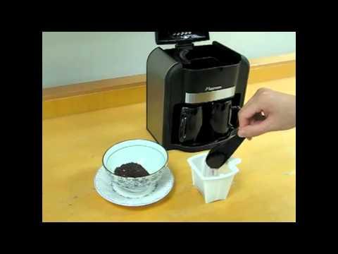 Bestron Coffee Maker