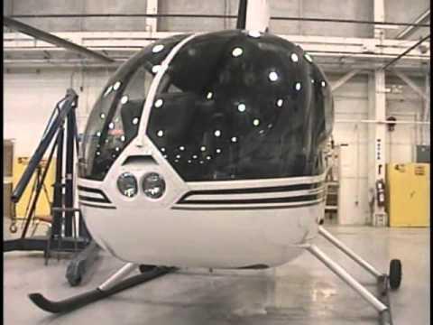Northern Lights College Aircraft Maintenance Engineering