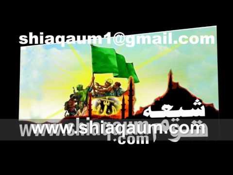 Candel March_IRSHAD HUSAIN_Shiaqaum.com