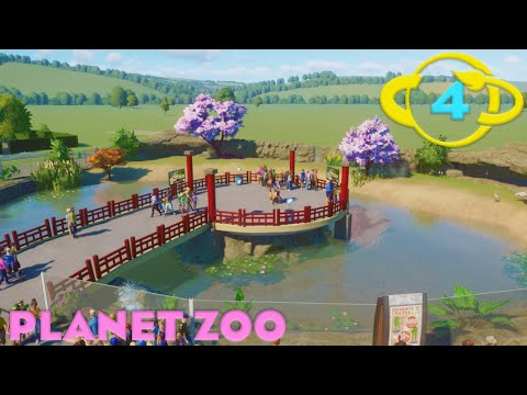Planet Zoo - Ep. 4 - You're NOT Going To Believe This...