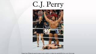 C.J. Perry