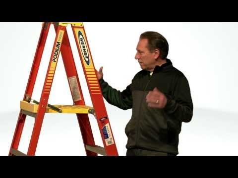 Tom Izzo's New Commercial has him Dancing on a Ladder?