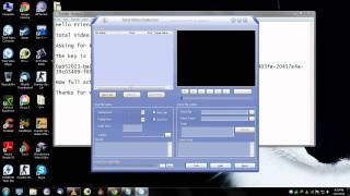 Total Video Converter 3 11 With Serial Key 100% Working