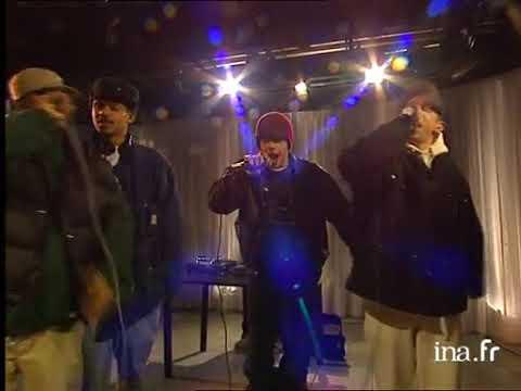 supreme ntm  psykopat  passe le oinj (live tv) (видео)