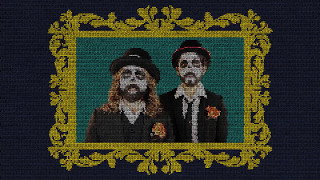 Husky - Ghost. Taken from their album Punchbuzz, available now - http://bit.ly/2qn3YoDProduced by: Dropbear Digital http://dropbear.com/Director: Jonathan ChongAnimation: Clem Stamation http://www.clemstamation.comAdditional animation: Dropbear Makeup: Rachel ClutterbuckFollow Husky:https://www.facebook.com/huskysongshttps://twitter.com/huskysongshttps://www.instagram.com/huskysongshttps://open.spotify.com/artist/47nuMLurQsLP1gLK7gJtis