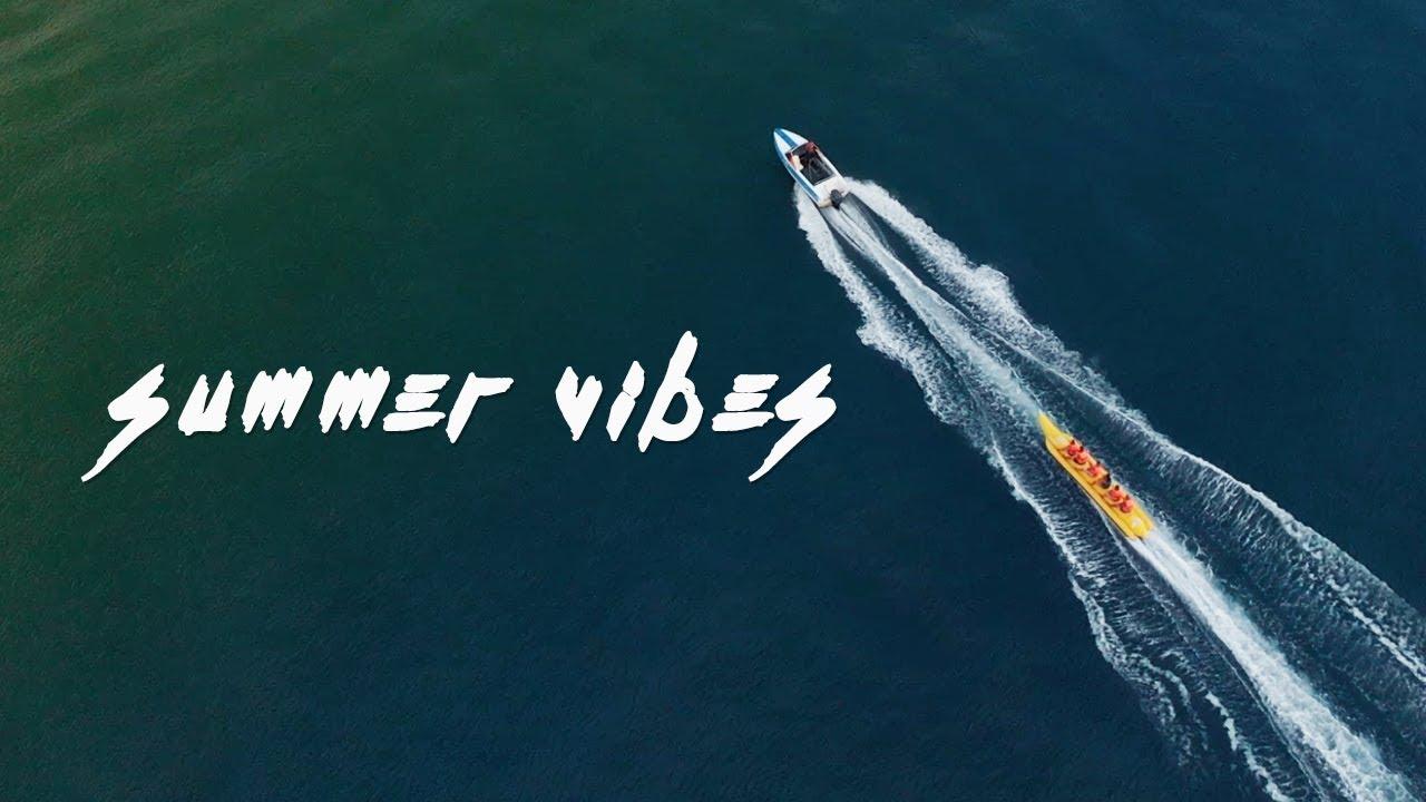 Summer Vibes 2018 | FilmariCuDrona.com