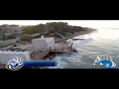 Proprietari rimuovono il Magaria, intervento di MareAmico