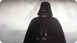 STAR WARS ROGUE ONE Trailer 3 2016
