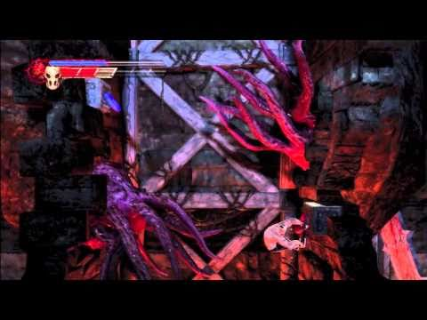 Splatter House - Gameplay Trailer 2 [HD]