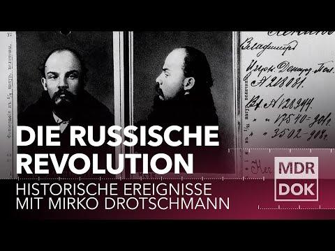 Die Russische Revolution erklärt | Historische Ereign ...