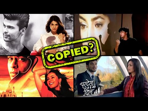 Best Of 2016 | 5 TV Serials COPIED From Bollywood