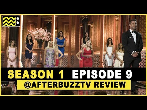 The Proposal Season 1 Episode 9 Review & After Show