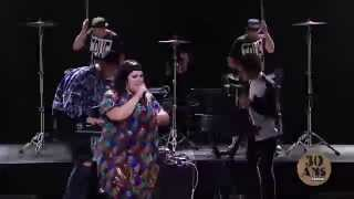 Beth Ditto & The Shoes - Cerrone's Supernature (Behind The Scenes)