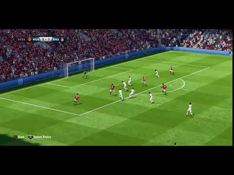FIFA 18 V-itality