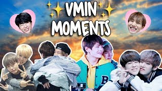 ♡ Vmin Moments ♡