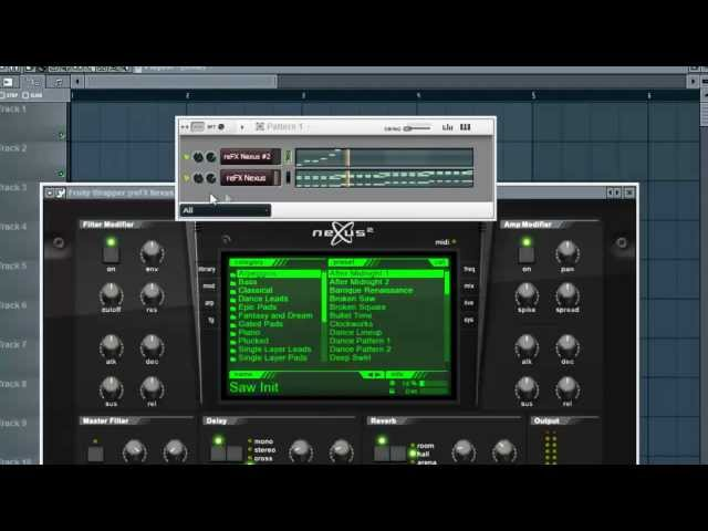 How to make progressive house music fl studio part1 flp for House music maker