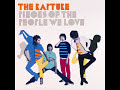 The Rapture - The Devil Pieces Of The People We Love(2006) Lyrics You say you're falling in love. I cry from heaven above. This time can only be kept... by t...
