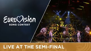 Nonton Argo   Utopian Land  Greece  Live At Semi Final 1 Of The Eurovision Song Contest Film Subtitle Indonesia Streaming Movie Download