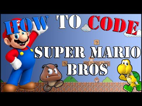 LibGDX Part 10: SpriteSheets and TexturePacker - Creating Super Mario Bros