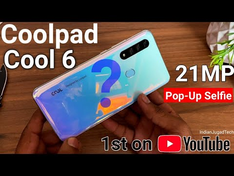 Coolpad Cool 6