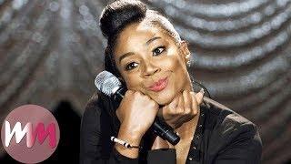 Video Top 10 Hilarious Tiffany Haddish Moments MP3, 3GP, MP4, WEBM, AVI, FLV Agustus 2018