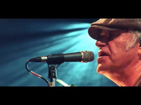 KIm Larsen & Kjukken - This Is My Life (Officiel Live-video)