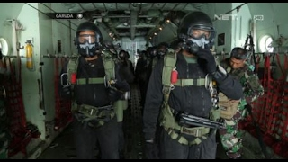 Video GARUDA - Dalpur Korpaskhas Pembuka dan Pengendali Pertempuran MP3, 3GP, MP4, WEBM, AVI, FLV Mei 2019